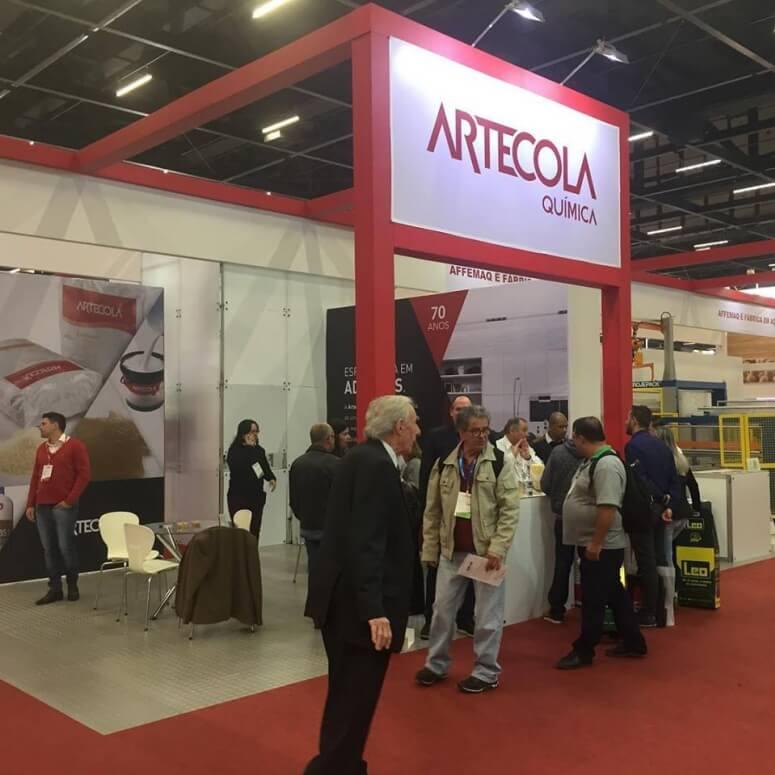 Tradição da Artecola em hot melt se fortalece com adesivo para construção de colchões