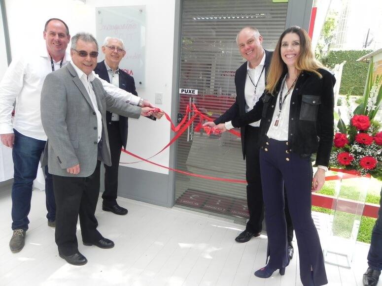 Artecola Química apresenta seu Centro de Inovação e Tecnologia
